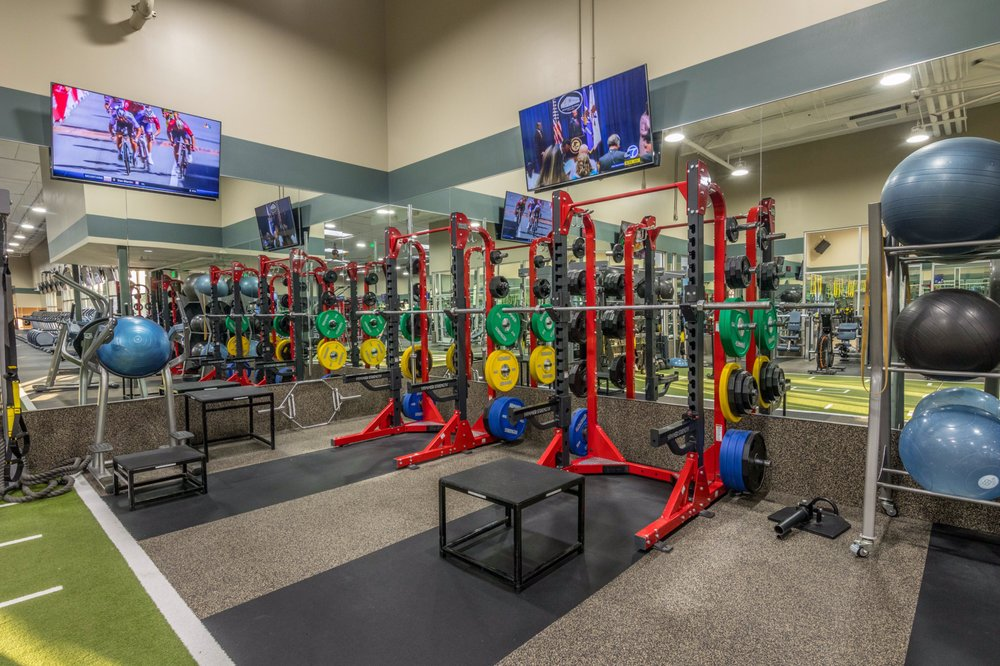 Fitness 19 - San Clemente