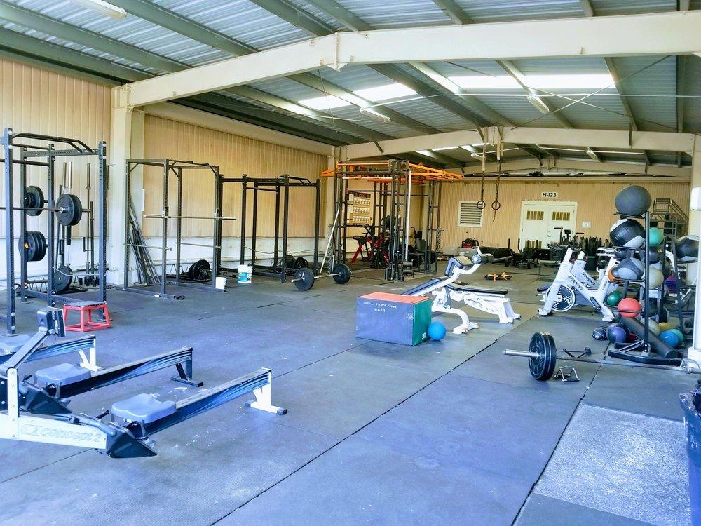 O'Neil Fitness Center
