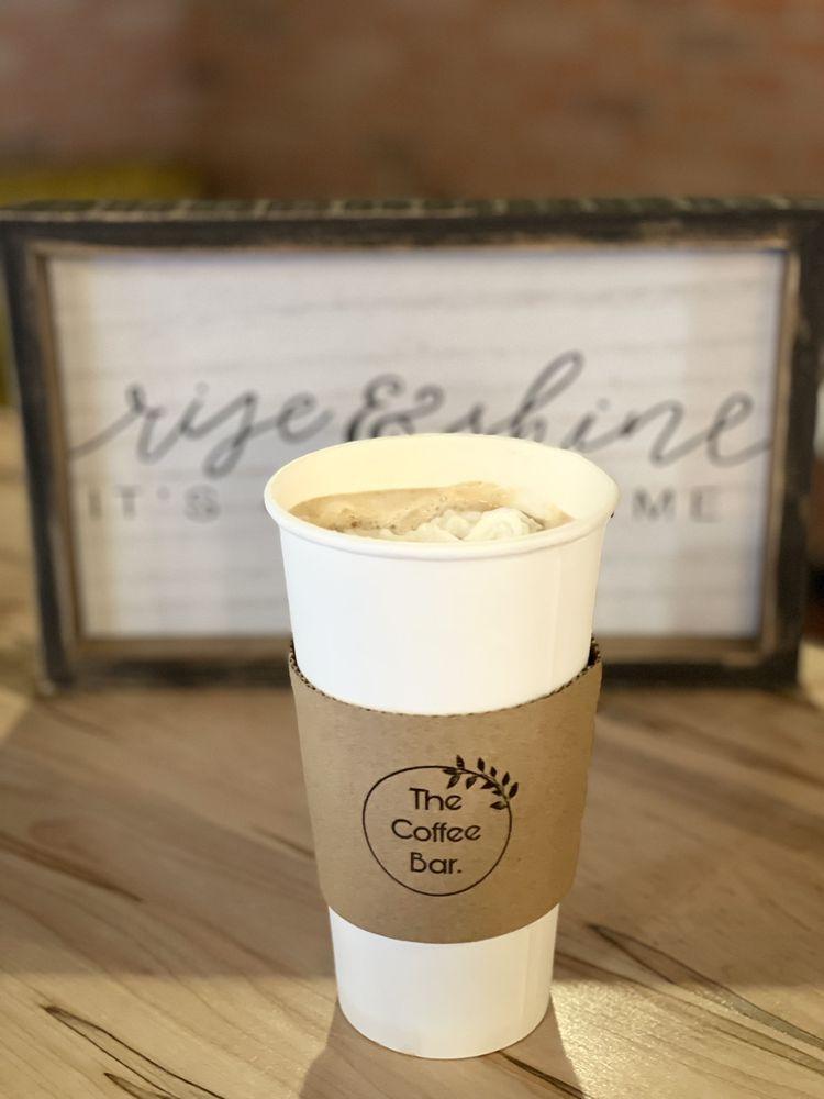 The Coffee Bar: 10102 South Main St, Archdale, NC