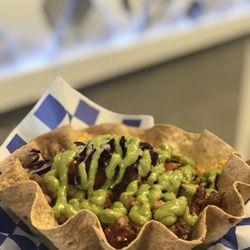 Tj Baja Taco