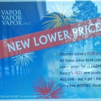 Vapor Vapor Vapor Photos Reviews Vape Shops A - Service invoices templates free online vape stores