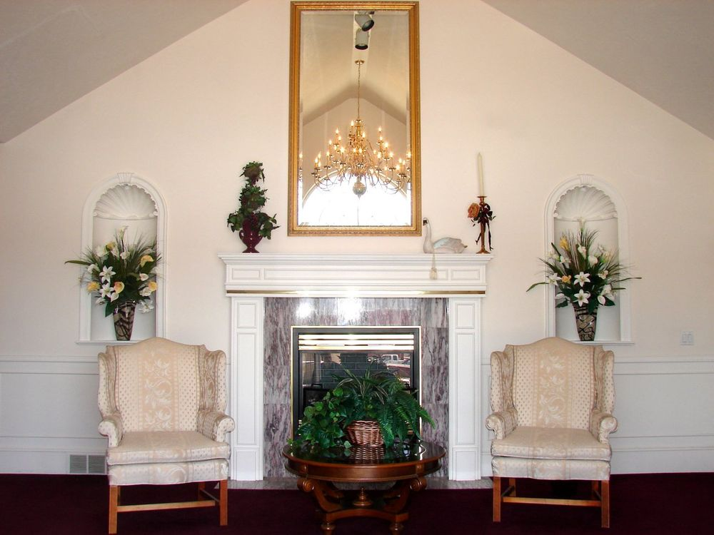 Fox Funeral Home & Crematory: 2800 Commercial Way, Rock Springs, WY