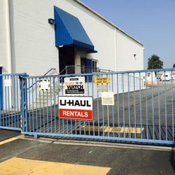 Photo Of Stor Mor Self Storage Rosemead Ca United States All