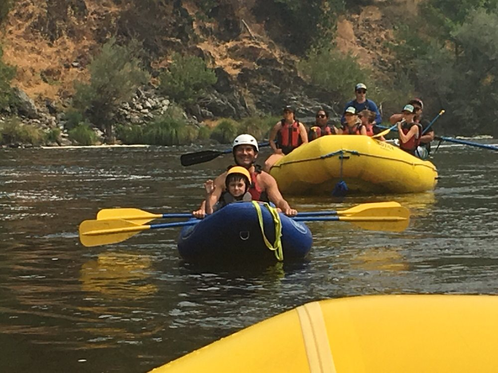 Liquid Expeditions Rafting: 9049 Takilma Rd, Cave Junction, OR