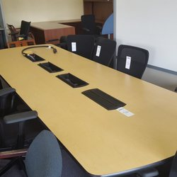 Photo Of Action Business Furniture