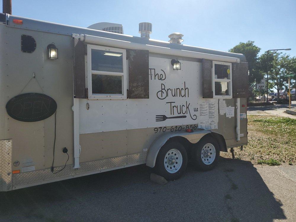 The Brunch Truck: Rangely, CO