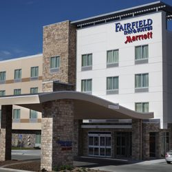 Photo Of Fairfield Inn Suites By Marriott Omaha Papillion Ne United