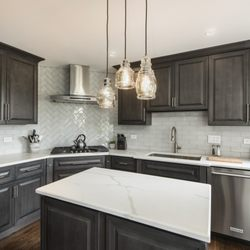 Pro Kitchens Design - 25 Photos - Contractors - 14209 S Bell Rd ...