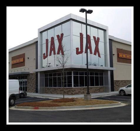 Jax Fine Wine & Spirits: 2437 Hancock Dr, Buford, GA