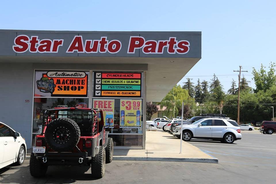 Star Auto Parts >> Parts Authority 12 Reviews Auto Parts Supplies 530 W