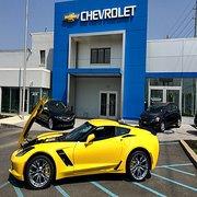 Porter Chevrolet 13 Reviews Car Dealers 414 E Cleveland Ave