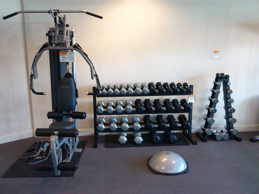 Penn Fitness Warehouse: 229 E Pleasant Valley Blvd, Altoona, PA