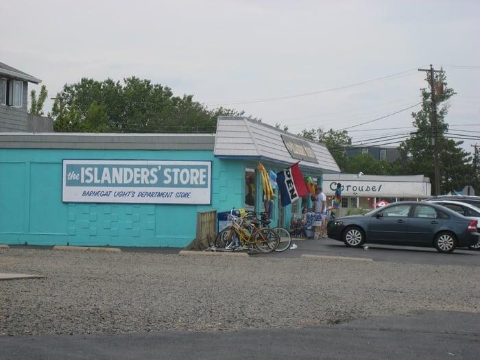 The Islanders' Store: 701 Broadway, Barnegat Light, NJ