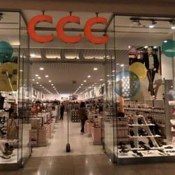 95452a773933 CCC Czech - Shoe Stores - náměstí Republiky 1