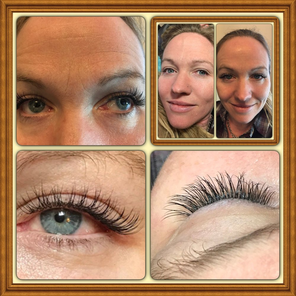 Individual Lashes Extension For The Most Natural Look Yelp