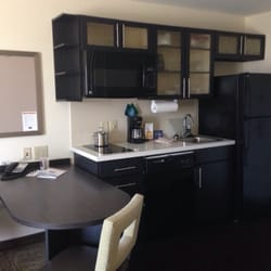 Photo Of Candlewood Suites Greenville Greenville Sc United States Kitchen Area