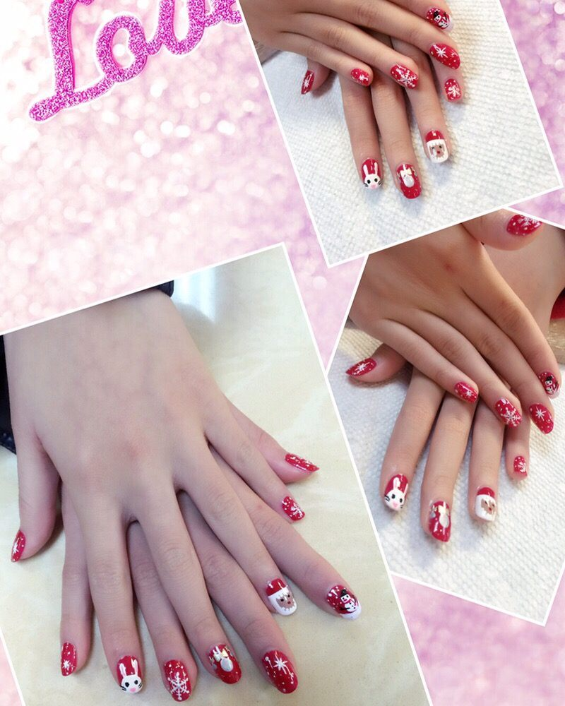 Ruby Nails II Inc. - 36 Photos & 21 Reviews - Nail Salons - 31 ...