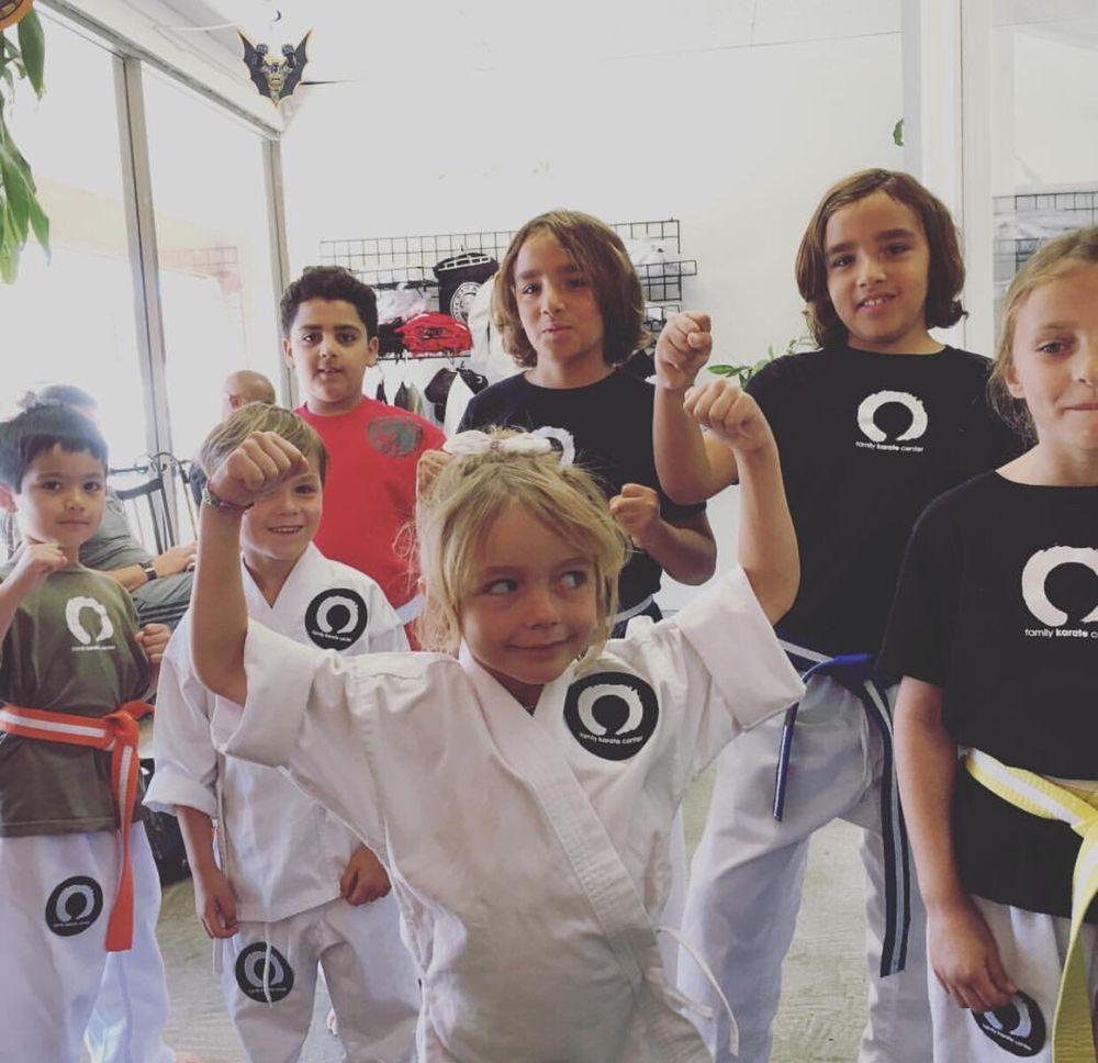 Family Karate Center: 5290 Kanan Rd, Agoura Hills, CA