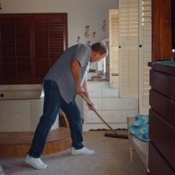 photo of brian allen carpet cleaning san diego ca united states