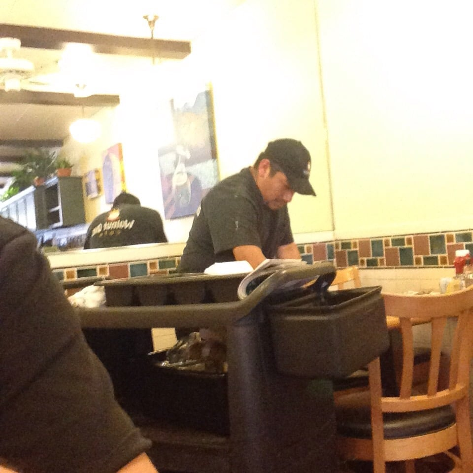 The Walnut Avenue Cafe Santa Cruz Ca