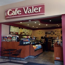 Cafe Valer West Covina Ca