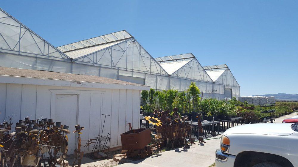 Ladybug Nursery: 42 S Westview Dr, Cedar City, UT