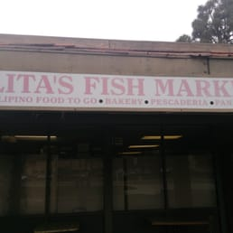 Lita s fish oriental food market 11 fotos 23 for Oceanside fish market