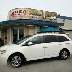 Photo Of USA Touch Up Auto Body   San Jose, CA, United States.
