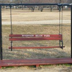 Riverview Beach Park Pennsville Nj  United States