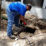 Berland Septic Tank Cleaning