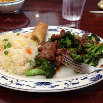 Great Wall Restaurant Shreveport La