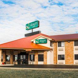 Photo Of Quality Inn Effingham Il United States