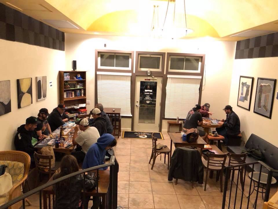 Whitecap Coffee and Tea: 35509 S Hwy 1, Anchor Bay, CA