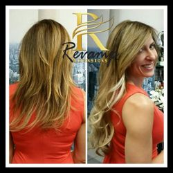 Revamp extensions 48 photos hair extensions 9640 w tropicana photo of revamp extensions las vegas nv united states pmusecretfo Gallery