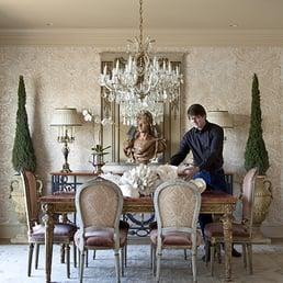 Lovely Photo Of Massimo Interior Design   Little Rock, AR, United States