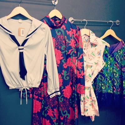 Massachusetts buyers of vintage clothing