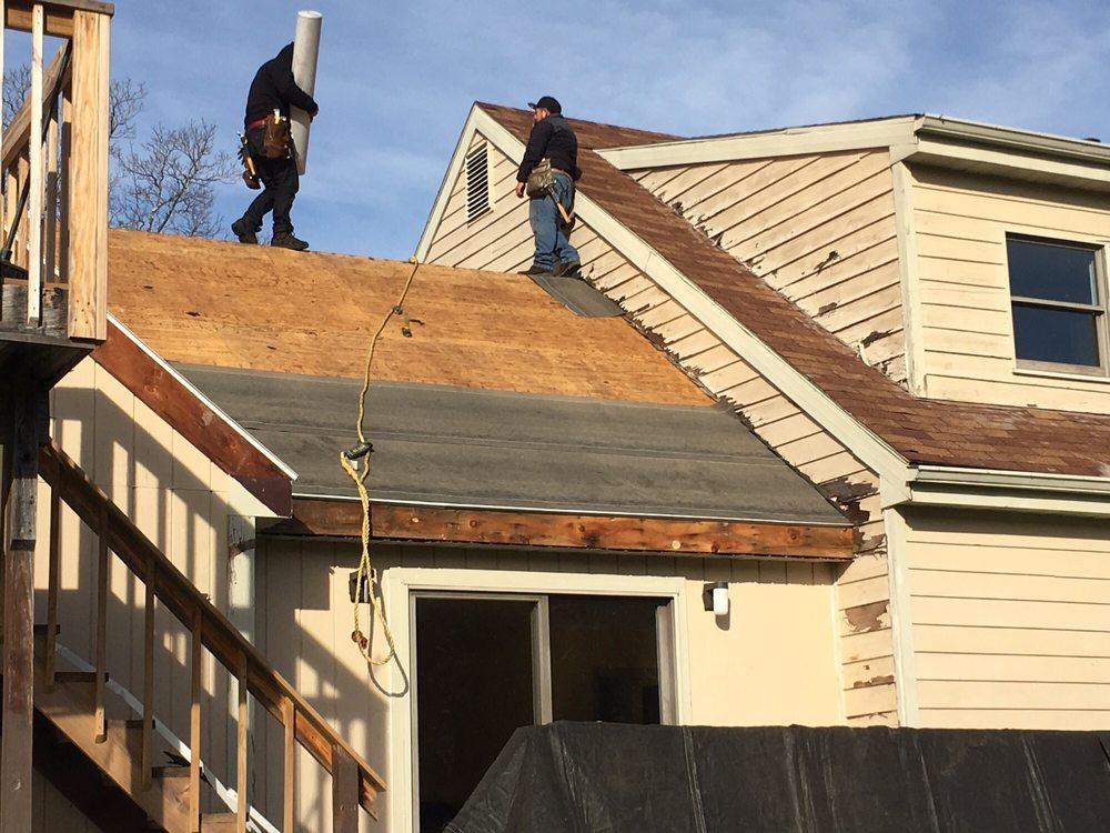 Hudson Valley Home Improvements: Bloomingburg, NY