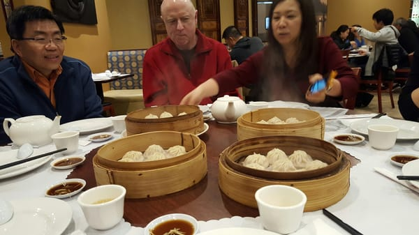 Photo Of Hung S Kitchen San Ramon Ca United States Perfect Xiao Long
