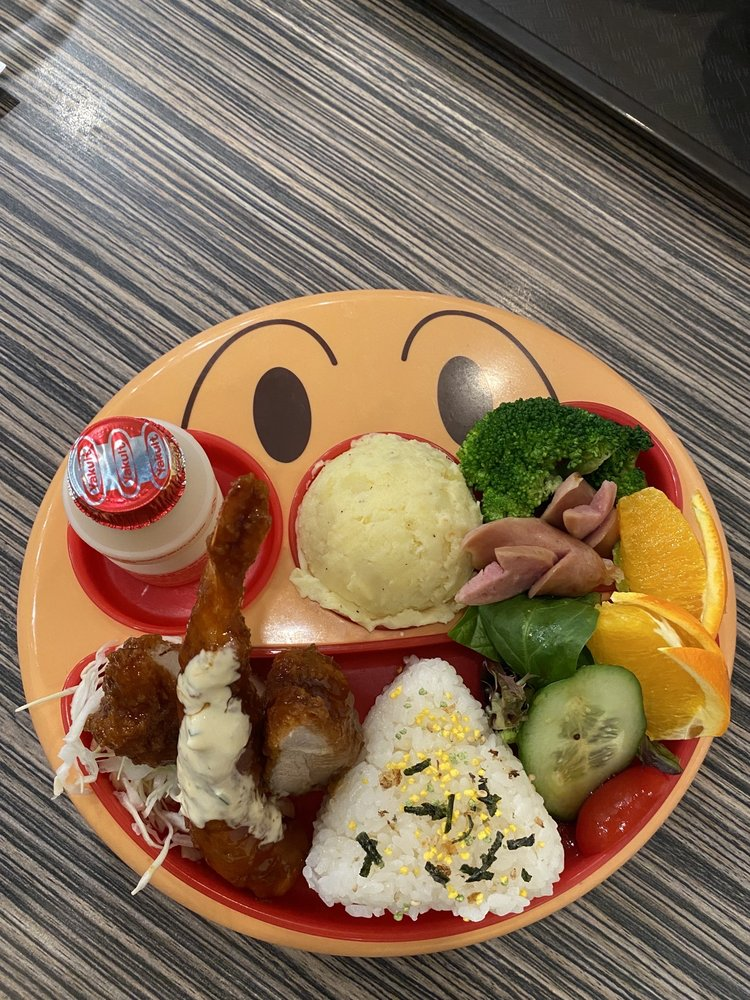 Food from Donya by Izakaya Ittoku