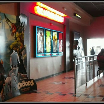 Regal Cinemas Peoples Plaza 17 - 18 Photos & 13 Reviews ...