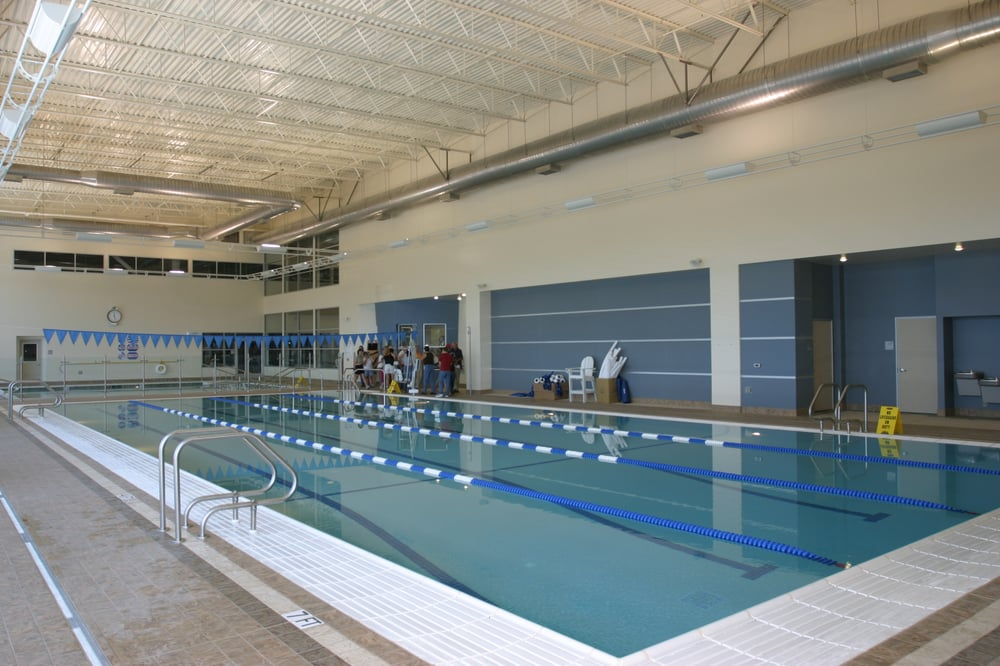 Indoor Lap Warm Water Pools Swimming Lessons For Kids Adults Yelp