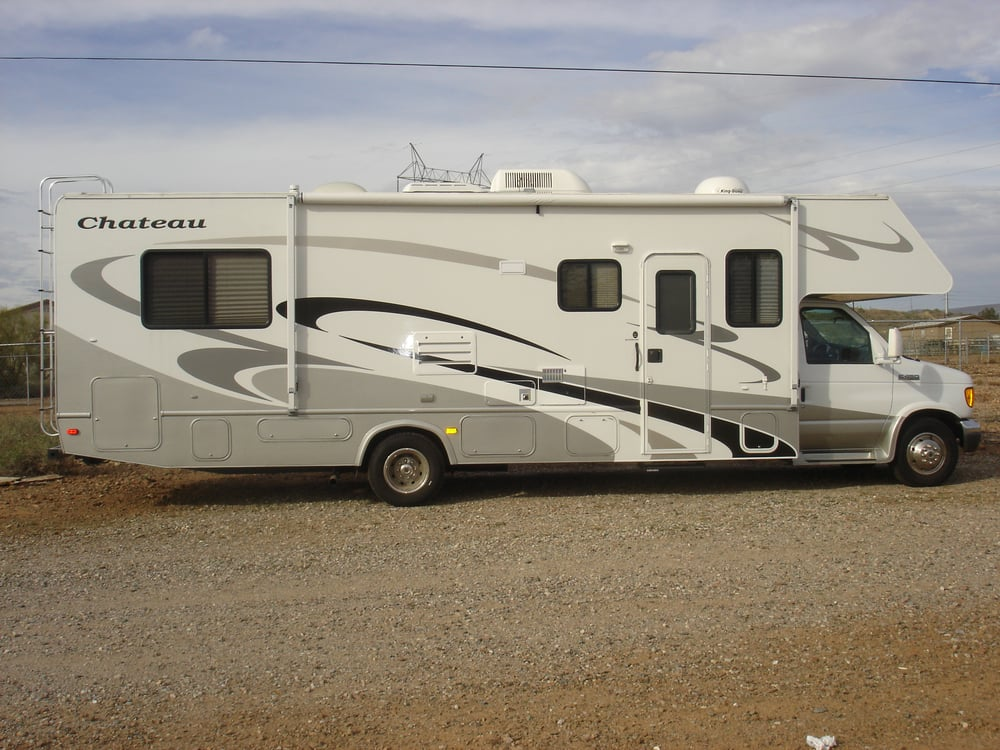 Owners Rental Of Phoenix Rv Rental 7482 W Port Au