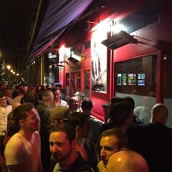 Le Cox Paris Gay