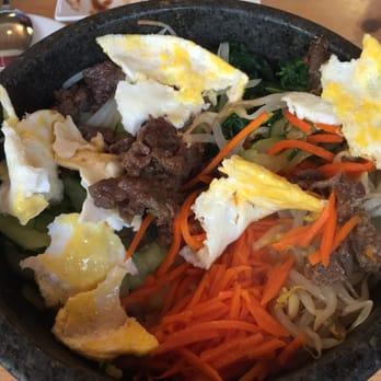 Panda Chinese And Korean Food Ann Arbor Menu