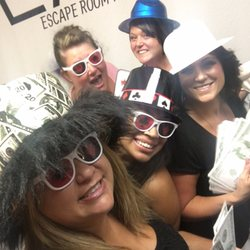 Exit Escape Room Modesto Ca