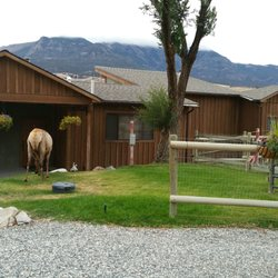 Photo Of Rocky Mountain RV Park And Lodging LLC