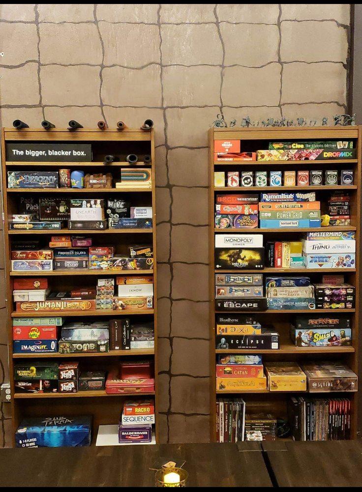 Game & Grog Bar: 118 S 1st St, Yakima, WA