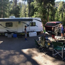 Photo of Adventure In Camping - Mammoth Lakes, CA, United States.