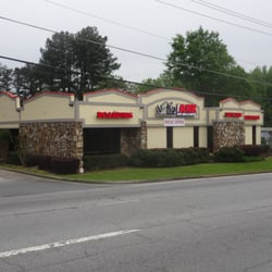 The Ark Pet Spa And Hotel Doraville Ga