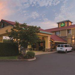 Photo Of La Quinta Inn Wilsonville Or United States